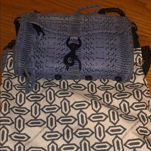Rebecca Minkoff Used Crossbody with dustbag